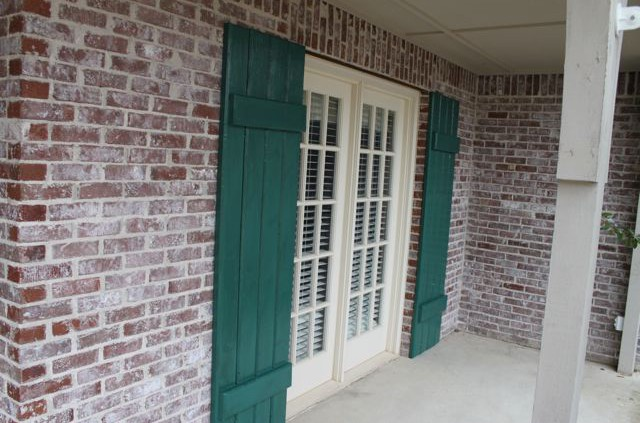 Owasso window repair and repaint Dukes painting
