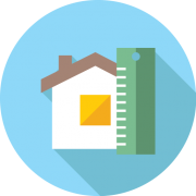 Residential Painting Icon